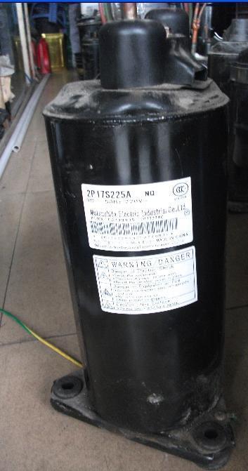 奥克斯空调压缩机图片
