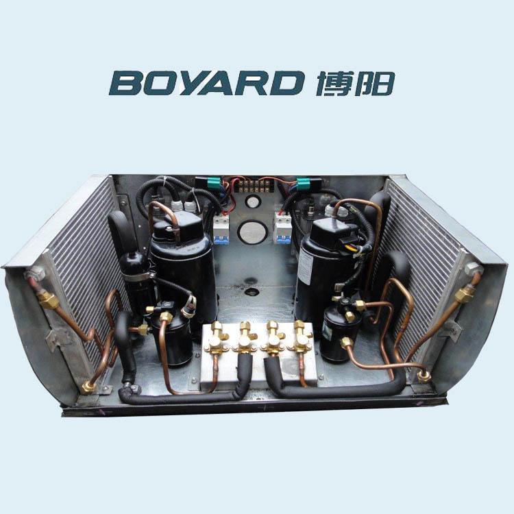 冷藏车独立机组图片_高清大图-空调制冷大市场