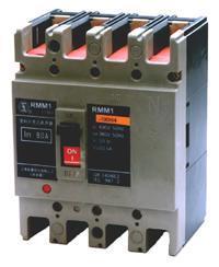 RMM1塑料外壳式断路器