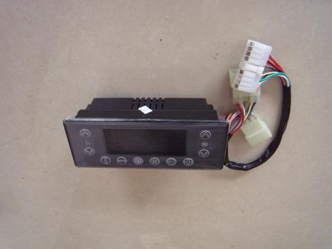 科林空调控制面板