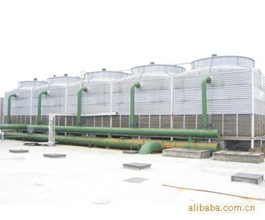 方形冷却塔图片_高清大图-空调制冷大市场