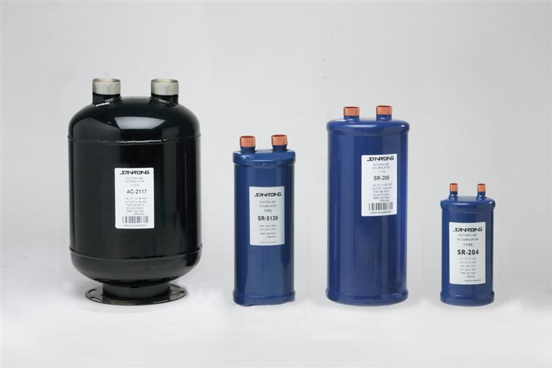 气液分离器图片_高清大图-空调制冷大市场