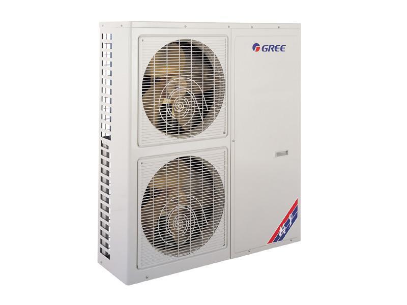 格力风管式中央空调-中央空调主机-空调制冷大市场