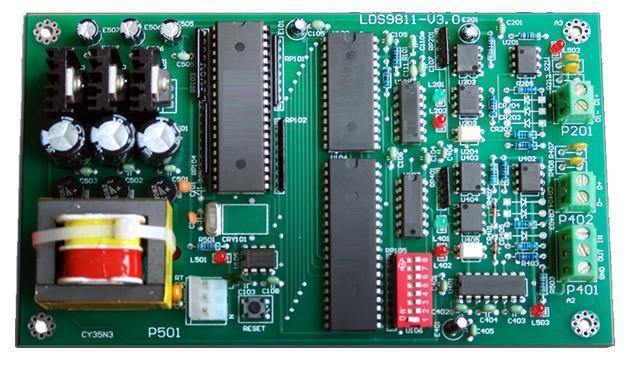 视频监控无线ap电路板