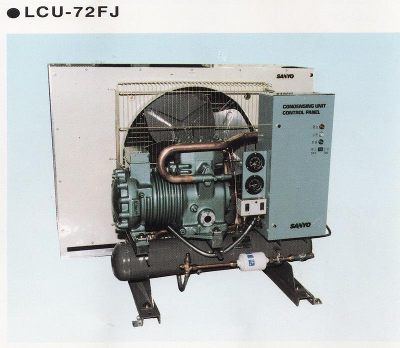 三洋压缩机图片_高清大图-空调制冷大市场