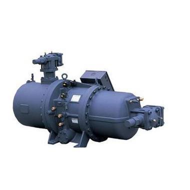 汉钟螺杆压缩机图片_高清大图-空调制冷大市场