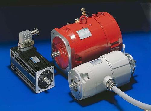 德国霍伯纳hubner测速电机