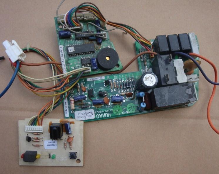 科龙华宝空调线路板-科龙华宝空调线路板价格-电路板