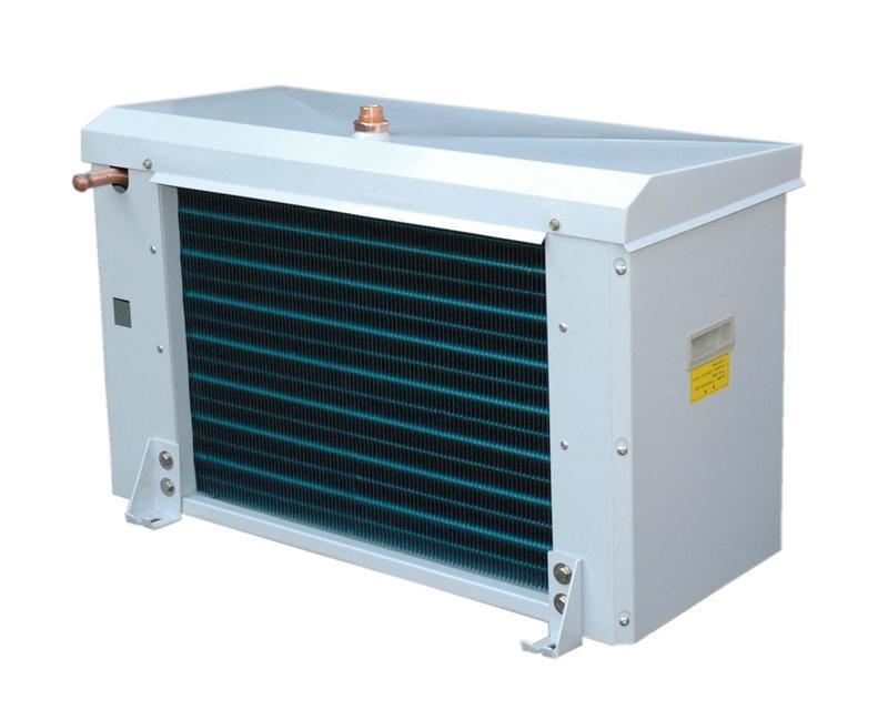 新型冷凝器