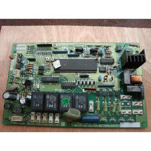 海尔空调 电路板