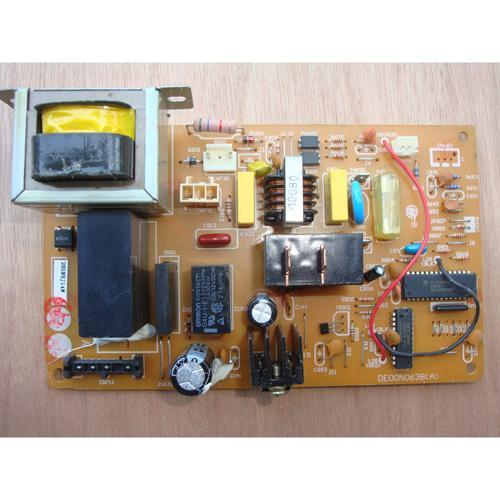 华凌空调电路板图片_高清大图-空调制冷大市场