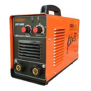 佳士焊机电焊机zx7-250