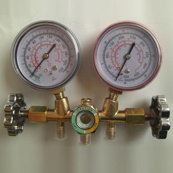 冷媒压力表-压力表-空调制冷大市场