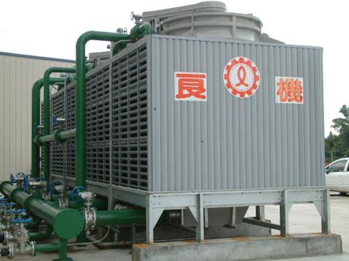 良机方形横流式LRCH系列冷却塔-良机方形横流式LRCH系列冷却塔价格-冷却塔-空调制冷大市场