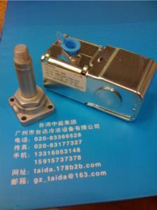 汉钟螺杆压缩机电磁