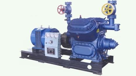 170系列活塞式压缩机-制冷压缩机-空调制冷大市场
