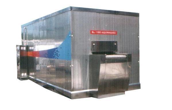 单体流化速冻机图片_高清大图-空调制冷大市场