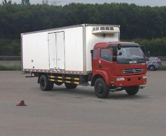 东风多利卡冷藏车-制冷设备-空调制冷大市场