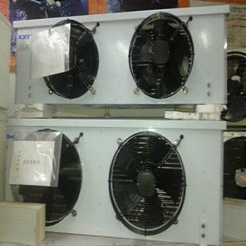 制冷工程:冷库工程,海鲜池工程,中央空调安装工程.