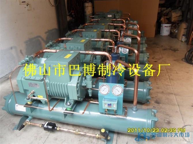 比泽尔冷库机组-冷库机组-空调制冷大市场