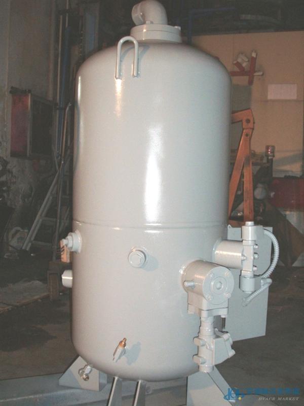 顿汉布什螺杆制冷压缩机