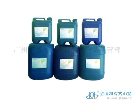 粘泥剥离剂冷却塔杀菌灭藻 中央空调清洗剂