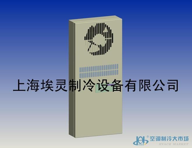 热管热交换器(空气热交换器)