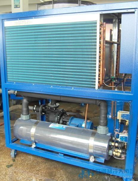 电路板生产专用冷水机