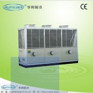 风冷模块式冷水机图片_高清大图-空调制冷大市场