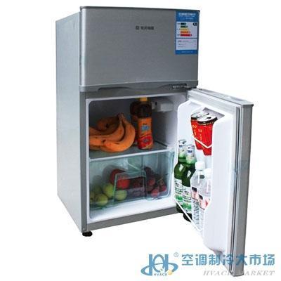 上海航天冰箱图片_高清大图-空调制冷大市场