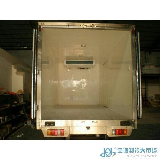 冷藏车制冷设备图片_高清大图-空调制冷大市场