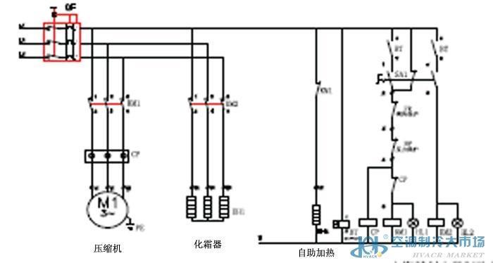 电路 电路图 电子 原理图 700_374
