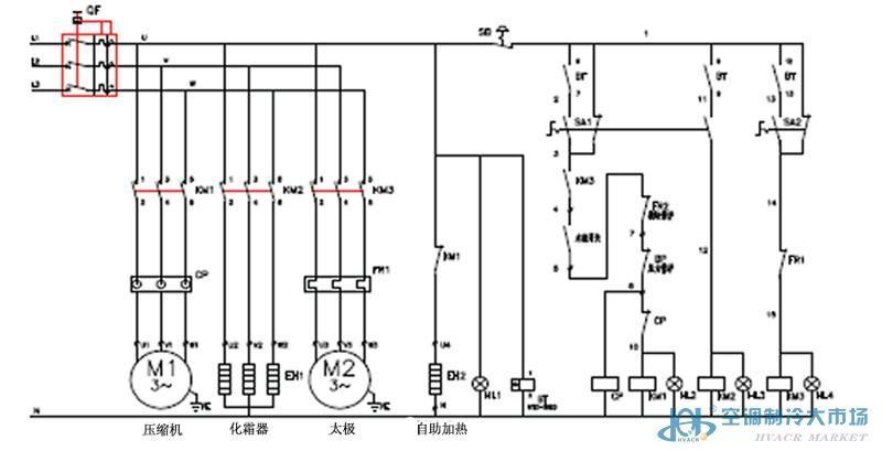4,综合保护器采用专用生产厂家德力西jd-5b,具备过载,缺相,启动延时