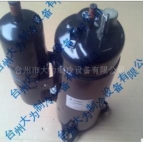 空调压缩机 三菱压缩机 lh48vbgc