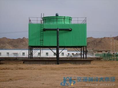 喷雾冷却塔图片_高清大图-空调制冷大市场