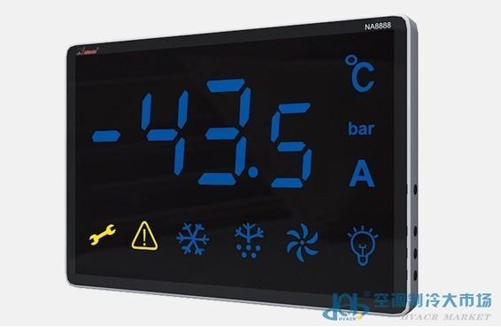 新亚洲na8888分体式温控器