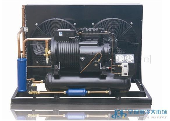 冷藏设备,根据需要不同或使用不同的制冷剂