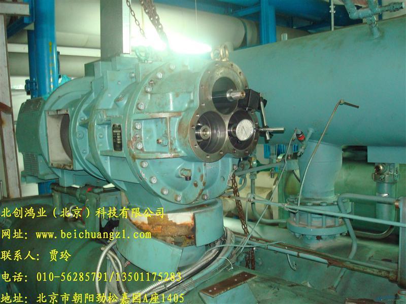 开利19xr 离心式冷水机组维修