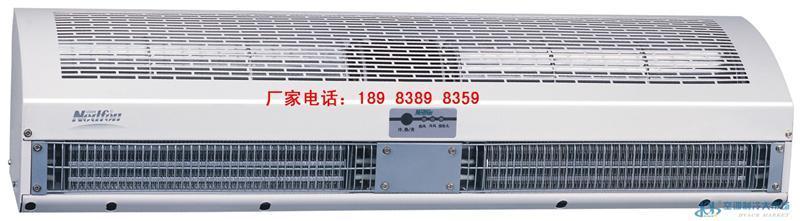 重庆电加热风幕机