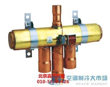 海尔空调四通阀线图片展示图片