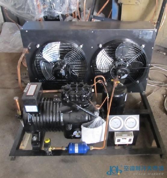 制冷机组图片_高清大图-空调制冷大市场