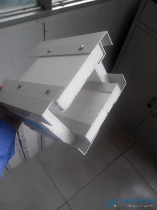 玻镁板风管-玻镁板风管价格-保温材料-空调制冷大