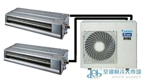 大金空调系列-变频中央空调-空调制冷大市场