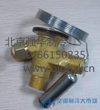 空调膨胀阀安装 蓬莱节流阀工作原理图片