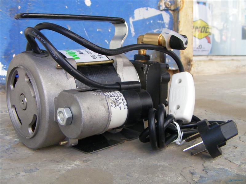 海域09年油泵电路图