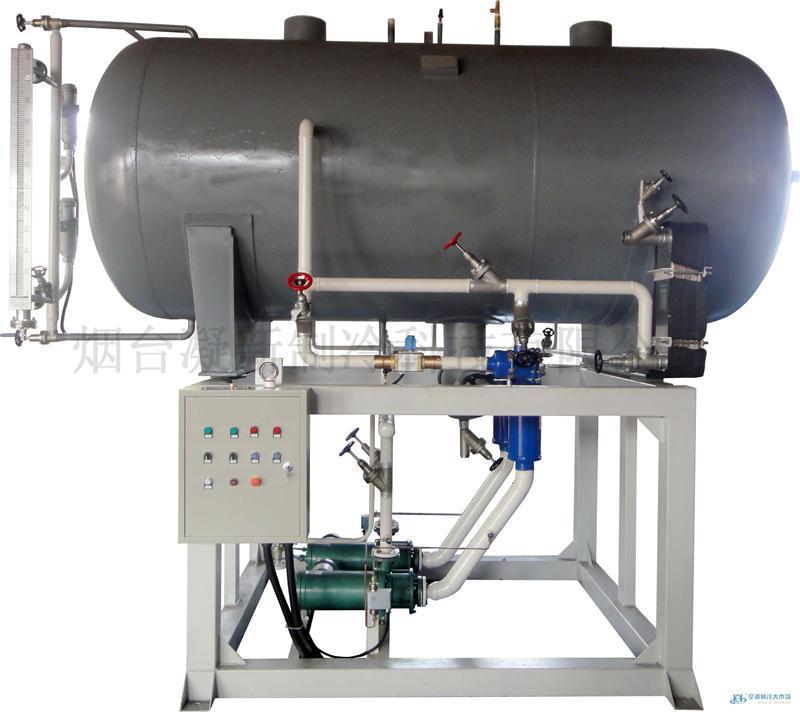 氟利昂桶泵机组/速冻机组