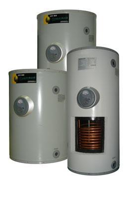 承压换热水箱太阳能水箱