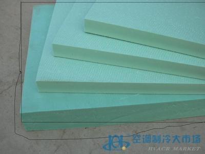 保温系统B2级阻燃XPS挤塑板图片 高清大图