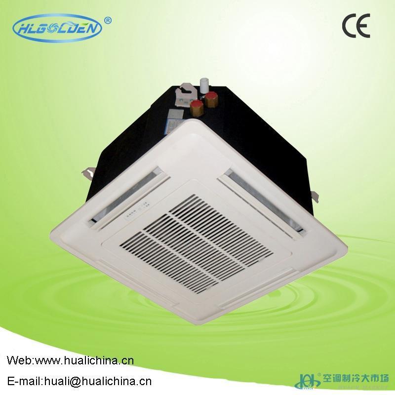 风机盘管,品质保证,卡式风机盘管,(带水泵),HLC-51UE