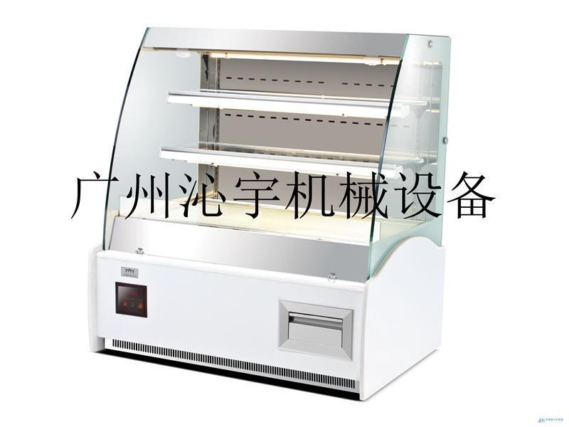 立式三明治冷柜C款式